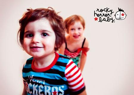 Rocky Horror Baby_Los jóvenes rockeros nunca duermen_conlosnanos