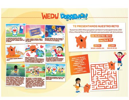 Cómic Wedu-Doraemon_Conlosnanos